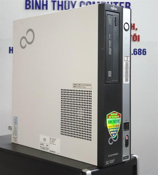 Fujitsu H77 SK1155