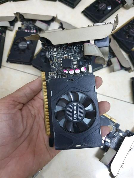 Cạc màn hình GT 730 2G DDR5 Bo Ngắn