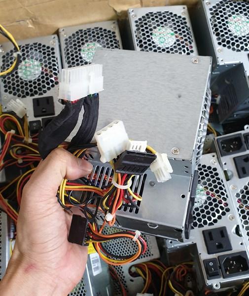 Nguồn Fujitsu tháo máy