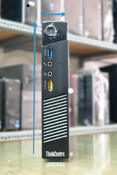 Case Lenovo M93p USFF SK1150