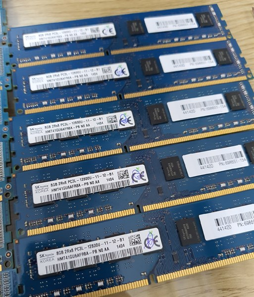 Ram PC 8G DDR3