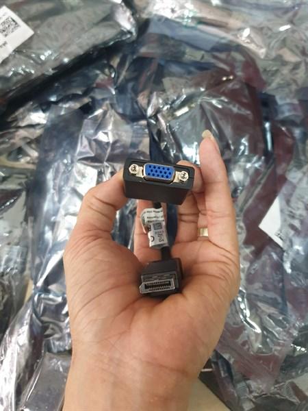 Cáp chuyển DisplayPort ra VGA