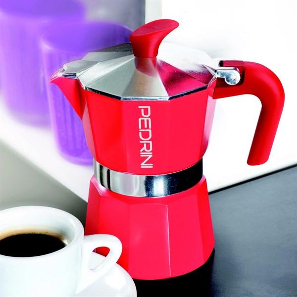 Thuê ấm pha cafe Pedrini