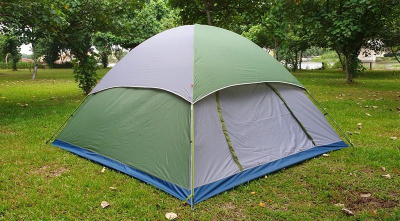 Lều 10 người Outwell 10