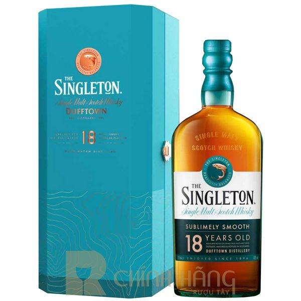 Singleton 18 Năm - Hộp Quà Tết 2021