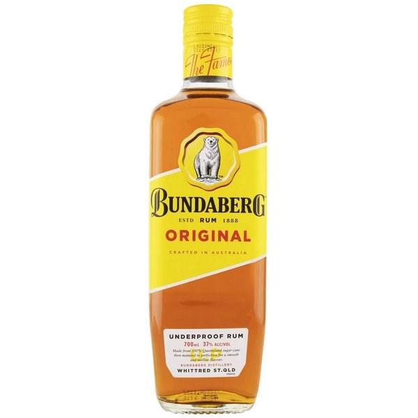 Bundaberg Original Rum