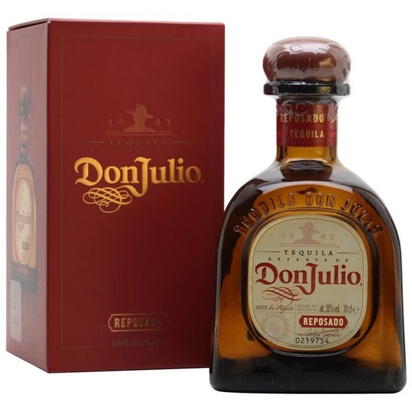 Don Julio Resposado