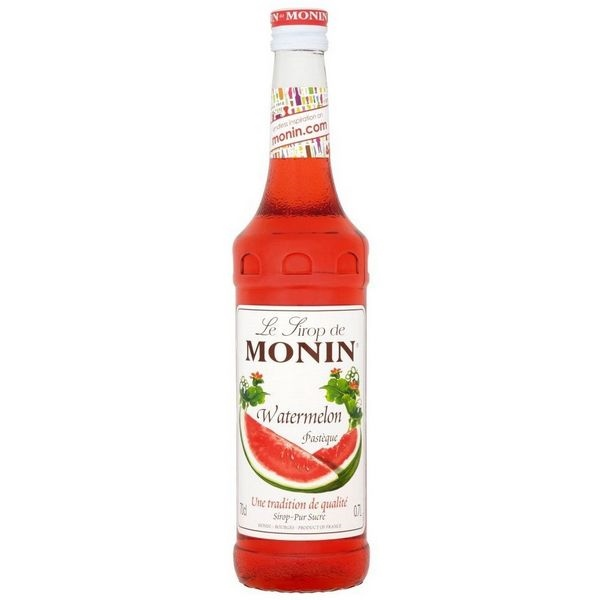 Monin Watermelon (Dưa Hấu)