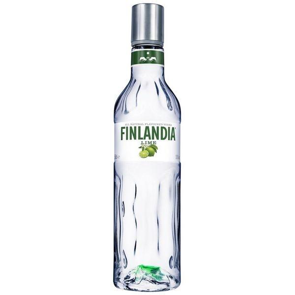 Finlandia Lime 750 ml
