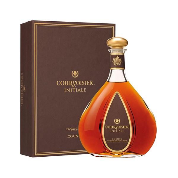 Courvoisier Extra Initiale