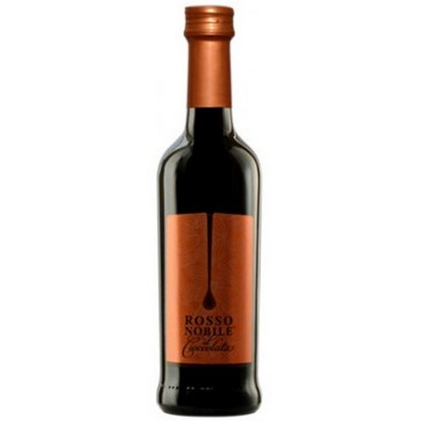Vang Ngọt Rosso Nobile Al Cioccolata (Socola) 250ml
