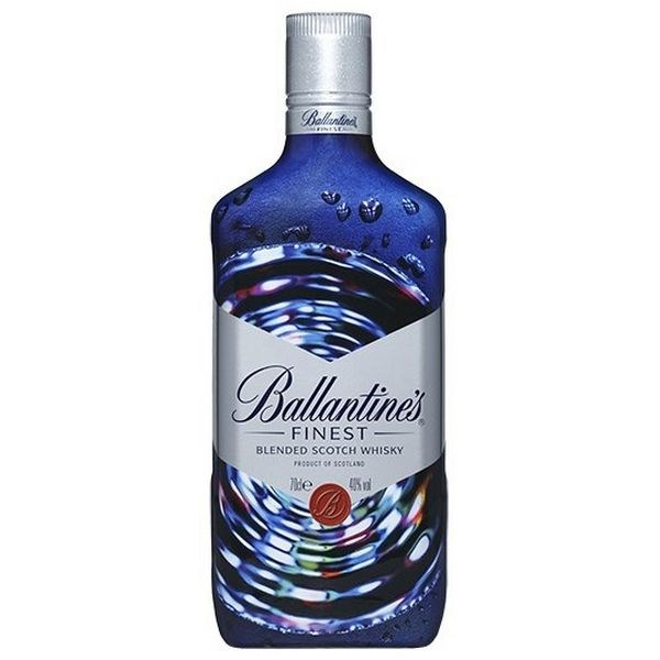 Ballantine's Finest True Music