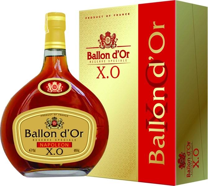 Ballon d'Or X.O