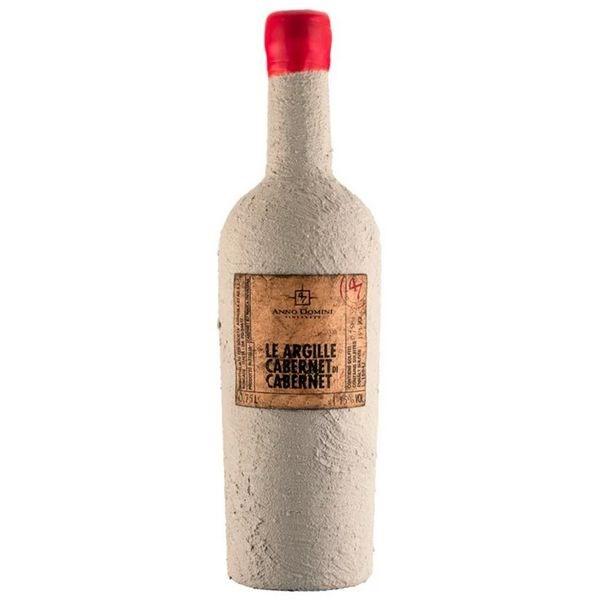 Rượu Vang Ý Le Argille Cabernet (Vang Xi Măng)