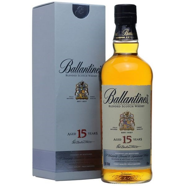 Ballantine's 15 Năm