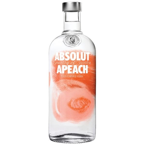 Absolut Vodka Apeach (Đào)