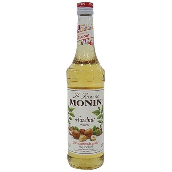 Monin Hazelnut Noisette (Hạt Dẻ)