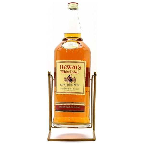 Dewar's White Label 4.5L