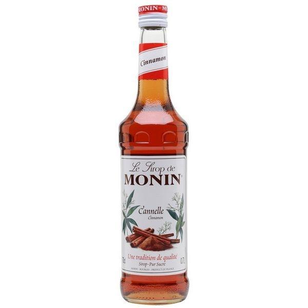 Monin Cannelle (Quế)