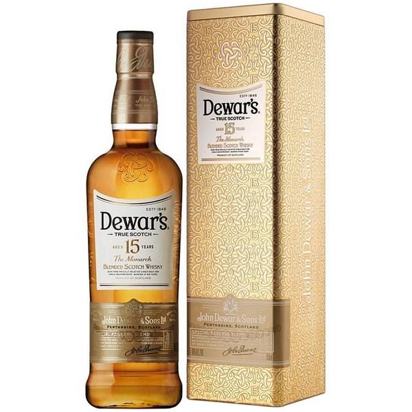 Dewar's 15 Năm