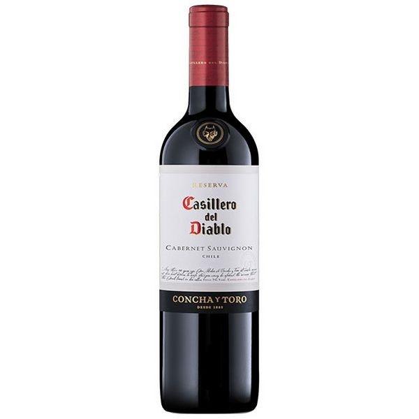 Casillero del Diablo Cabernet Sauvignon 700 ml