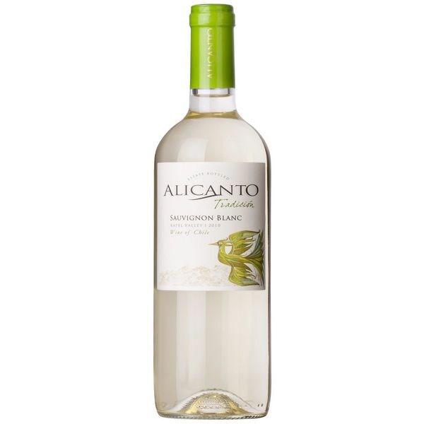 Vang Alicanto Sauvignon Blanc
