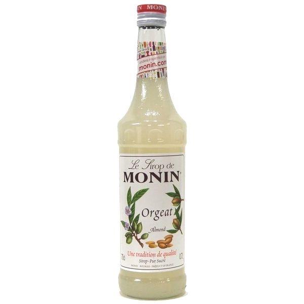 Monin Almond (Hạnh Nhân)