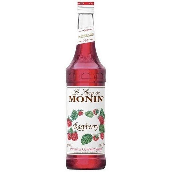 Monin Raspberry (Mâm Xôi)