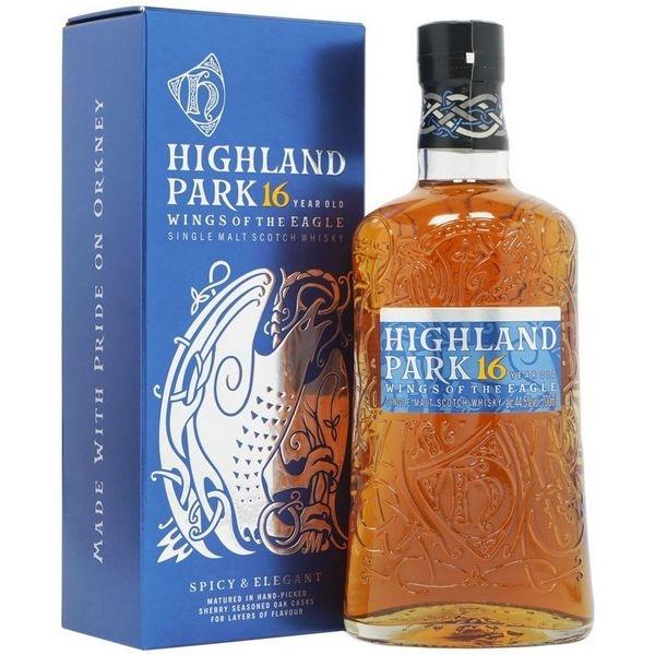 Highland Park 16 Năm