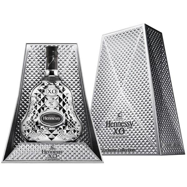 Hennessy XO 1.5L Tháp Bạc