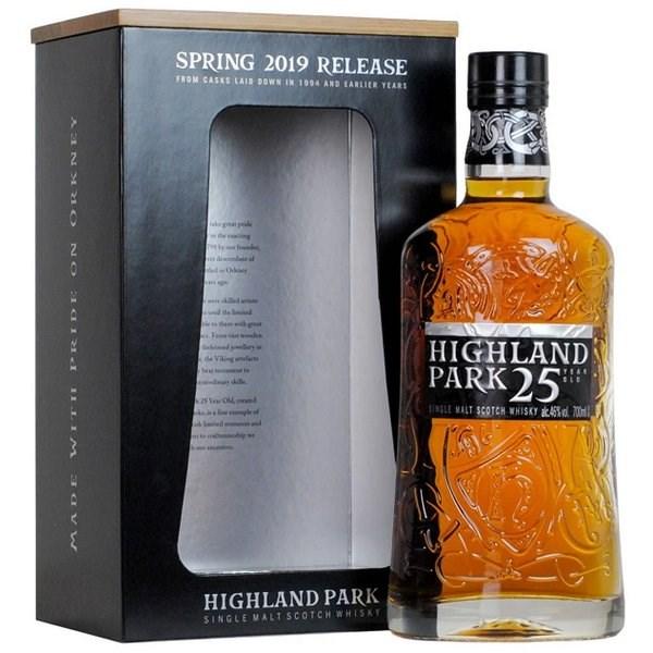 Highland Park 25 Năm