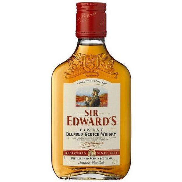 Sir Edward's Finest 200ml