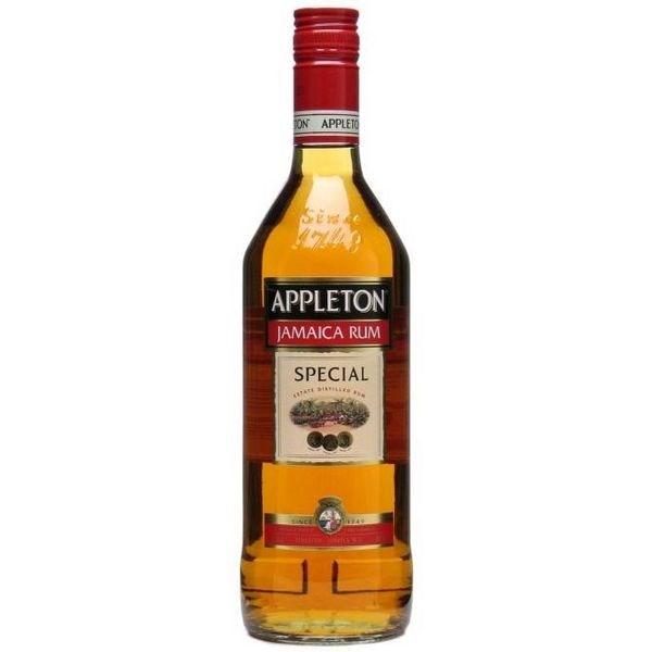 Appleton Jamaica Special
