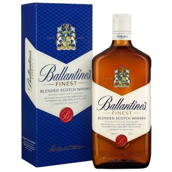 Ballantine's Finest 2L