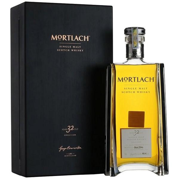 Mortlach 32 Năm