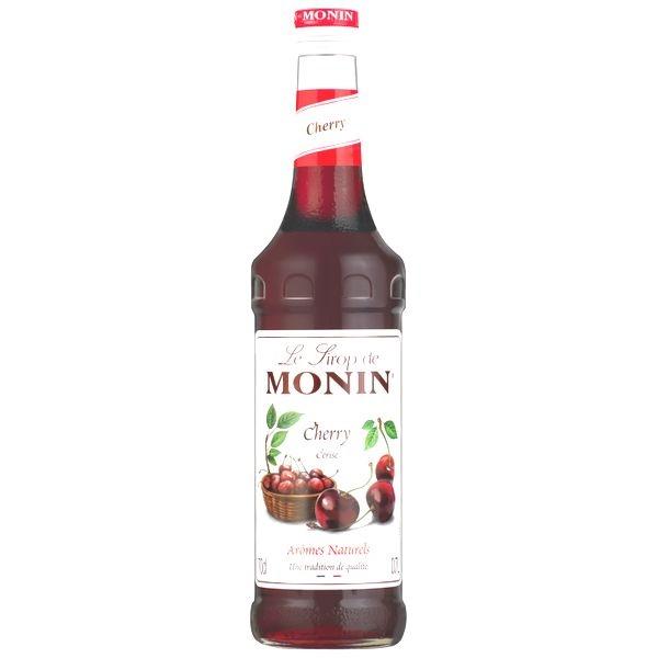 Monin Cherry