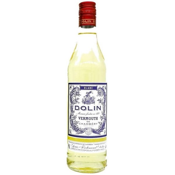 Dolin Vermount de Chambery Blanc 750 ml