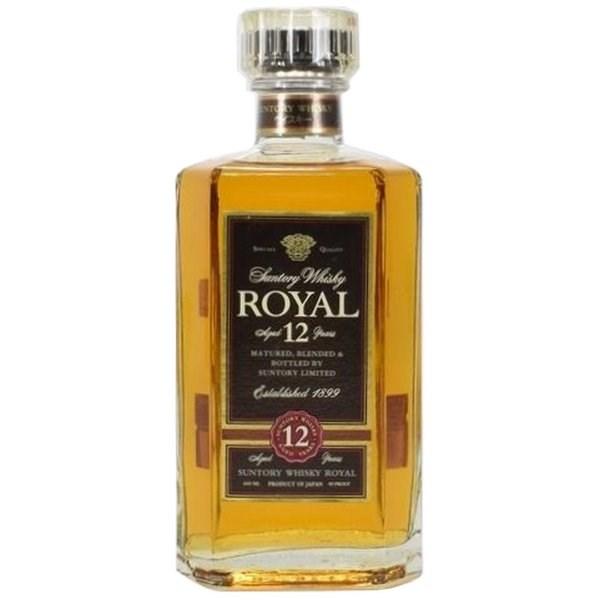 Suntory Royal 12 Năm