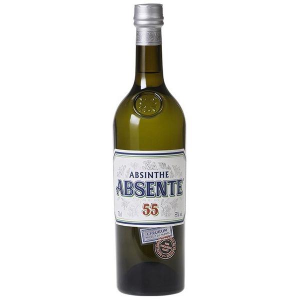 Absinthe Absente 55