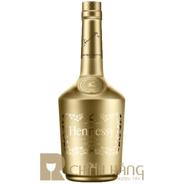 Hennessy VS Holiday Deluxe - Tết 2021 700 ml