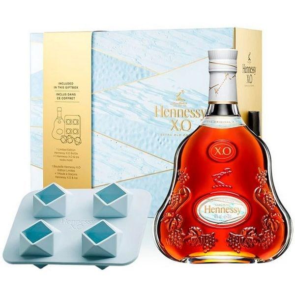 Hennessy XO Ice Ritual - Hộp Quà Tết 2021