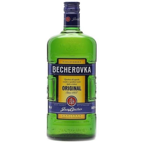 Becherovka 500ml