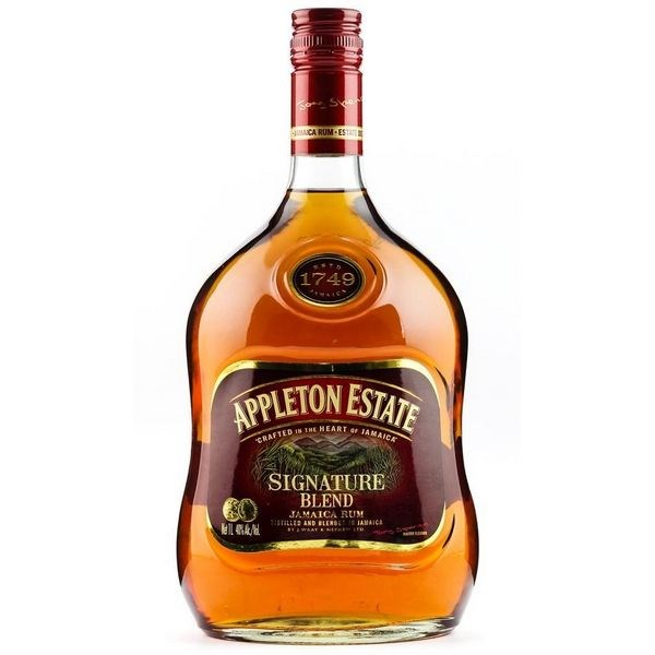 Appleton Estate Rum