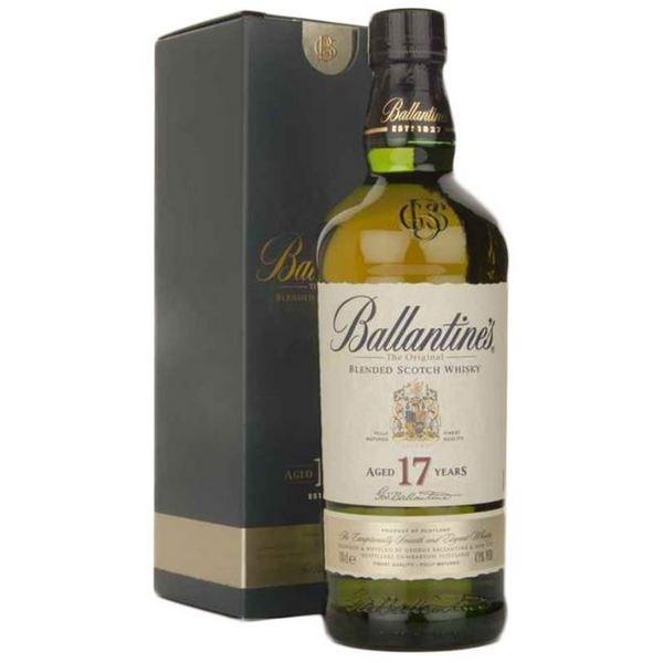 Ballantine's 17 Năm