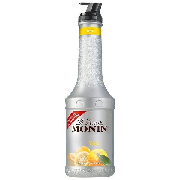 Monin Yuzu 1L