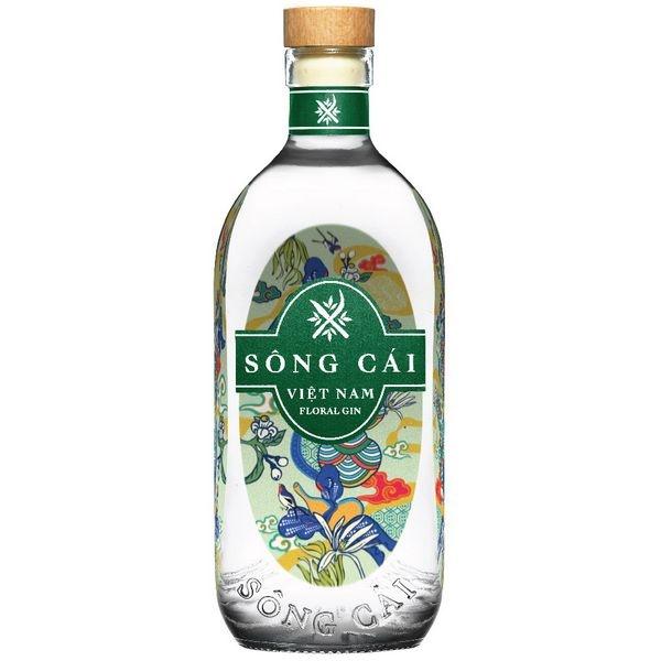 Sông Cái Việt Nam Floral Gin
