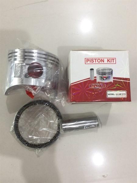 Pitton + xecmang GX160 (máy 2-3KVA)