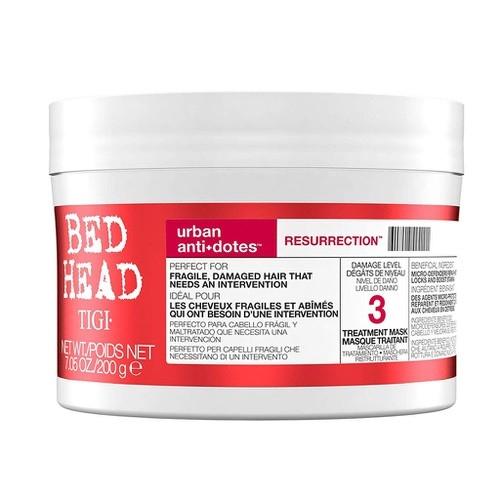 Dầu hấp tóc siêu phục hồi hư tổn Tigi đỏ BedHead. Hàng Mỹ đi air