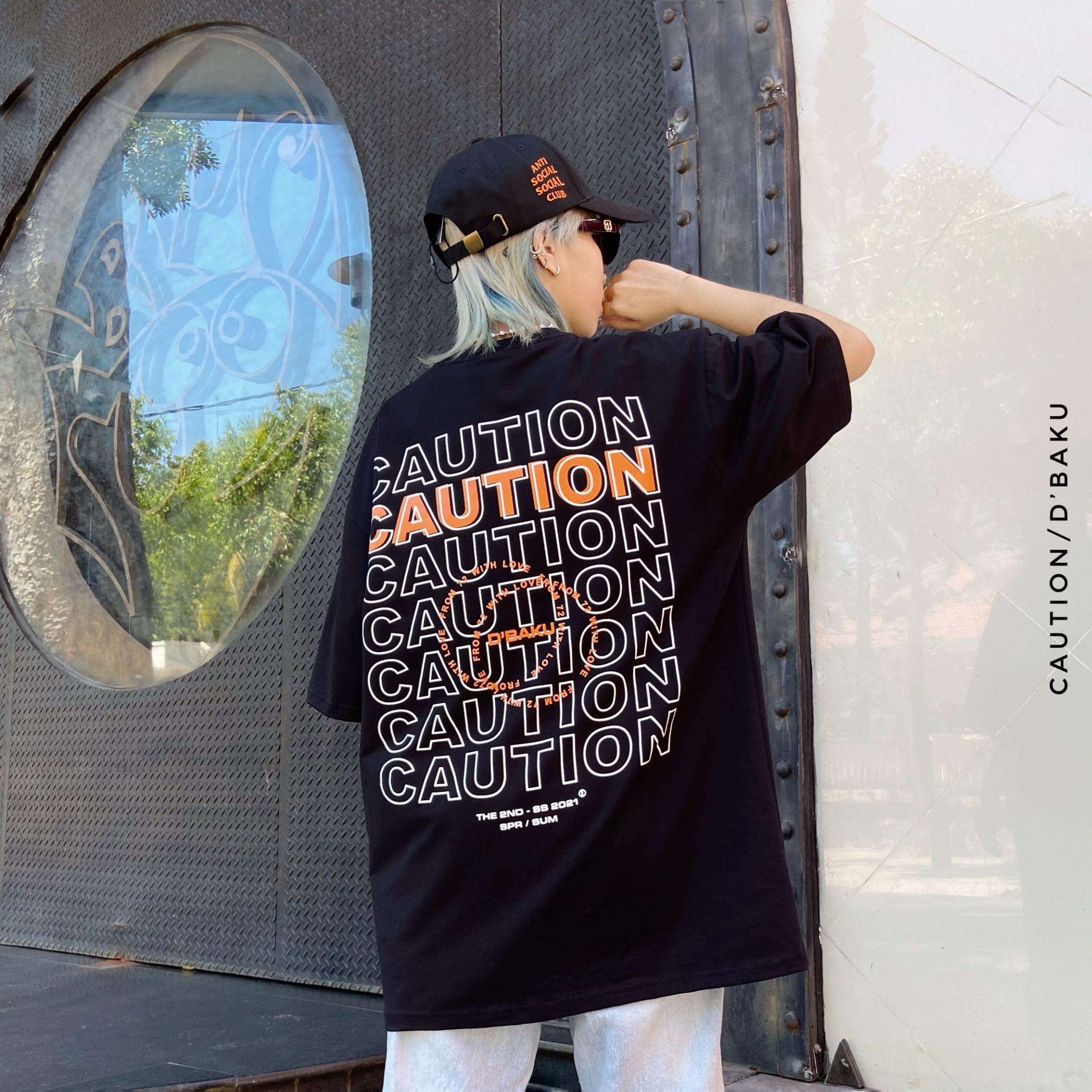[TE] CAUTION
