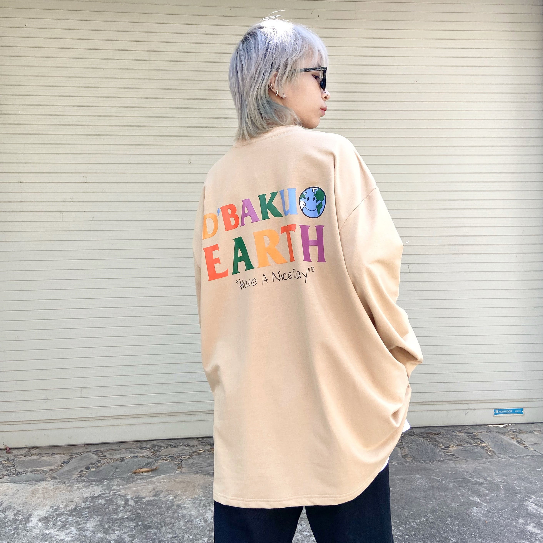 [LS] D'BAKU EARTH